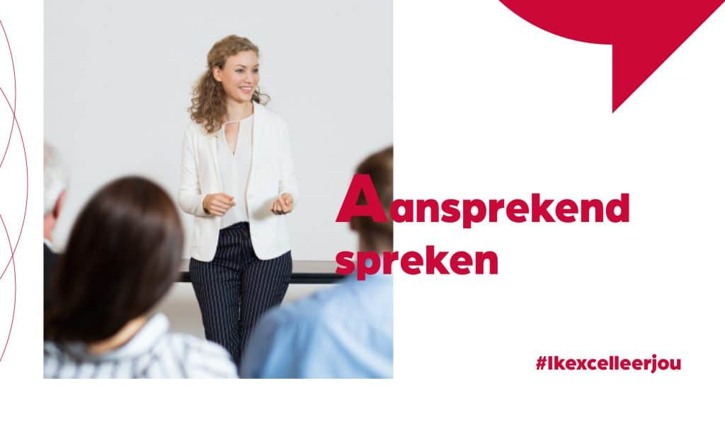 Be Excellent academy - 7LIFE - Training Aansprekend Spreken