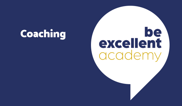 Be Excellent academy - Coaching