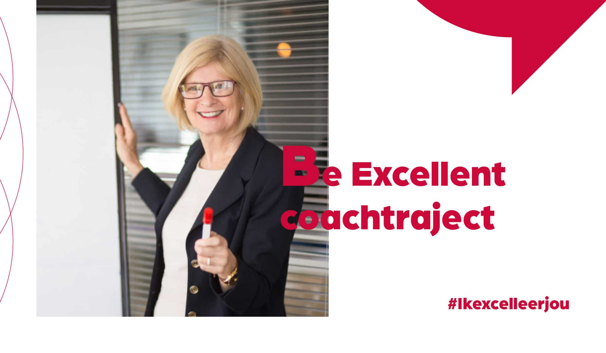 Be Excellent academy - 7LIFE - coachtraject