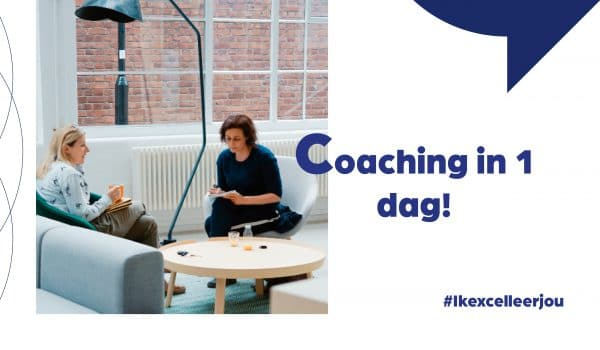 Be Excellent academy - 7LIFE - Training Coaching in 1 dag