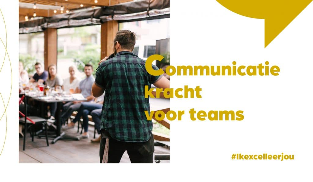 Teamtraining: Communicatiekracht voor teams