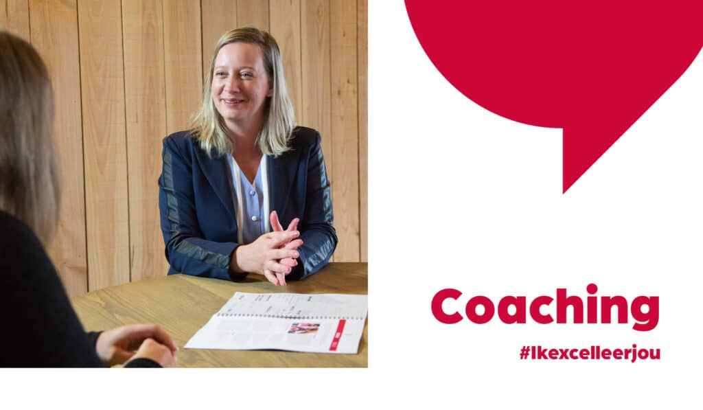 Coaching - Be Excellent academy